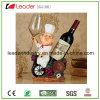 De Polyresin Aangepaste Houder van de Wijn voor de PromotieDecoratie van de Gift en van het Huis