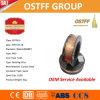 провод заварки 0.6mm (0.023 ) Er70s-6 Китай MIG с ровной стабилизированной дугой, низким Spatter