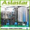 Compléter la boisson gazéifiée par bicarbonate de soude en produisant le matériel de machine
