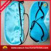 Preiswerter Polyester-Drucken-Augen-Schablonen-Schlaf Eyemask