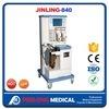 Estação de trabalho da anestesia da máquina de Jinling-840 Surcial ICU Anestesia