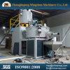 Máquina plástica do misturador da matéria- prima