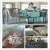 Überschüssige pp. gesponnene Beutel-Plastikaufbereitenwaschmaschine