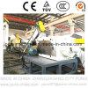 pelletiseur de réutilisation en plastique d'éclailles de bouteille du HDPE 300kg/H
