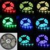 5050 300PCS SMD RGB LED Streifen-Licht