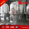 Fermentadora del acero inoxidable/depósito de fermentación cónicos grandes