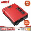 Caricatore solare dell'invertitore 1400va/800W 30A dell'input largo