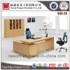 옆 테이블 (NS-ND112)를 가진 상한 실무자 CEO 사무실 책상