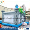 Qualitäts-aufblasbares springendes Haus, aufblasbares federnd Schloss