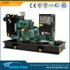 Motor diesel determinado de generación eléctrico espera casero del generador de potencia pequeño