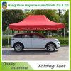 Stahl kundenspezifisches Drucken-abnehmbares bewegliches Dach-Oberseite-Zelt für Autoparkplatz