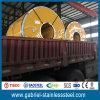 Certificat d'essai laminé à froid de moulin de bobine de l'acier inoxydable 2b 202