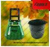 Новые напольные ветроуловители листьев сада