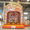 Toy gonfiabile con Bouncer e Slide Combo (AQ01528)