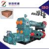 Machine de fabrication de brique automatique d'argile (JKY55)