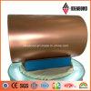 中国の最もよいカラー上塗を施してあるアルミニウムロールPEのコーティング