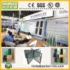 Equipo para la producción de vidrio aislante