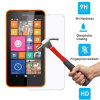 Nokia Lumia 630のための9h 2.5D 0.33mm Rounded Edge Tempered Glass Screen Protector