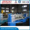 Grande máquina do torno da precisão do furo do eixo CD6250Bx1500