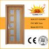 PVC MDF 실내 룸 문 디자인 (SC-P116)