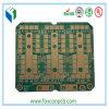 alta tarjeta de circuitos del PWB del control de la industria 4layer