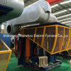 Four de bâti en métal d'induction de la capacité 6000kgs