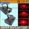 красный свет этапа лазера 150MW для сбывания