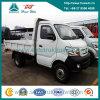 Sinotruk Cdw 1.5t 4X2 Front Tipping Mini Tipper Dump Truck