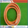 1/4  - boyau à haute pression/tube de jet de PVC de qualité de 1/2