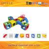Het Lichaam die van binnenJonge geitjes het Plastic Speelgoed van Blokken met Klimmer (PT-023) uitoefenen