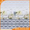 Baumaterial-warmes Blumen-Porzellan-keramische Wand-Fußboden-Fliese