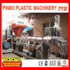 高容量のプラスチックリサイクルライン