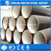 Pipa de acero del API 5L Psl2 B LSAW/tubo para el aceite y el gaseoducto