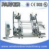 CNC UPVC Deur Vier van het Venster Machine van het Lassen van de Hoek de Verticale