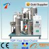Используемое нержавеющей сталью оборудование постного масла Reprocessing (ПОЛИСМЕН)