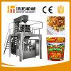 Machine à emballer végétale sèche automatique de pesage précise