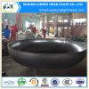 Protezione capa ellissoidale servita del tubo dell'acciaio inossidabile