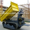 Gasoline Engine (KD1000M)の1000kgs Mini Dumper