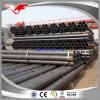 tubo de acero negro de carbón 6