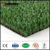 Preiswerte im Freien grüne künstliche Rasen-Gras-Großhandelsmatte mit SGS-Cer