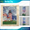 Beide Seiten-Drucken-Garten-Markierungsfahne (B-NF06F11016)
