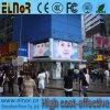 Grande tabellone per le affissioni esterno di colore completo LED del centro commerciale P10 HD