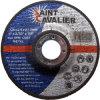 Flache Räder des Ausschnitt-T41 für Edelstahl 125X3X22.23