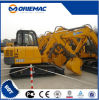 XCMG Xe60ca máquina escavadora da esteira rolante de 6 toneladas mini para a venda