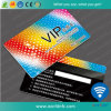 Farbenreiche Printing VIP Chipkarte PVC-13.56MHz 8kbyte D81 RFID Contactless