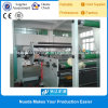 Delantal Making Machine con PEVA Materials