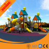Children Liked Outdoor Playground Big Slides /Playground Equipment for Sale