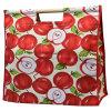 フルーツデザインキャンバス袋の100%年の綿のショッピング・バッグ