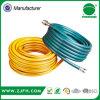 Stärkster fester Messingbeschlag PVC-Hochdruckspray-Schlauch