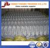 Загородка звена цепи высокого качества дешевая PVC/Vinyl/Plastic Coated, загородка безопасности